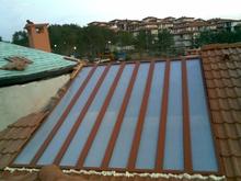 Преглед на Алуминиеви покриви